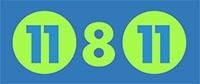 11811