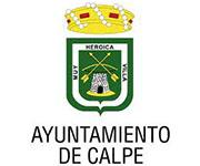 Ayuntamiento de Calpe