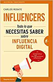 libros sobre influencers