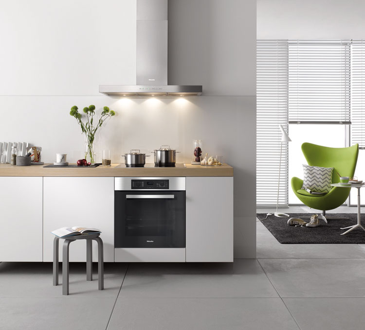 Electrodomésticos para gourmets