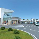 Proyecto de renovación de Parque Corredor