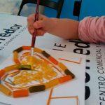 Actividades para niños en Parque Corredor