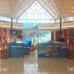 Pow Corn estará junto con los juguetes SuperZings en Parque Corredor